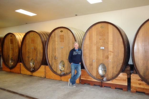 Navarro Winery