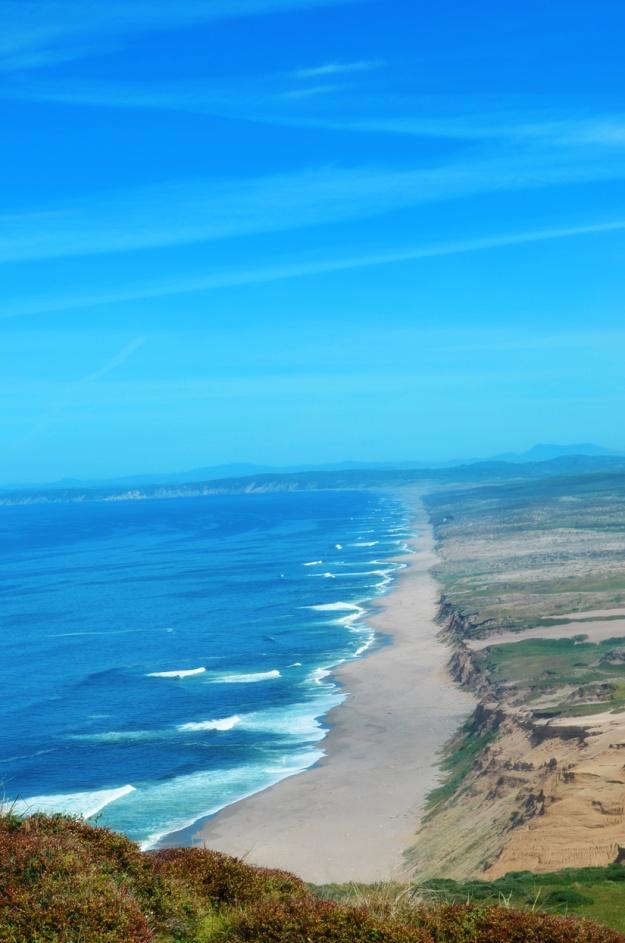 Point Reyes National Park
