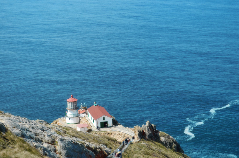Point Reyes National Park