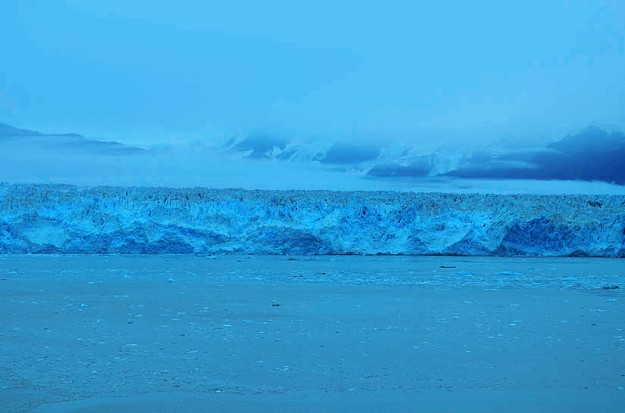 Humboldt Glacier