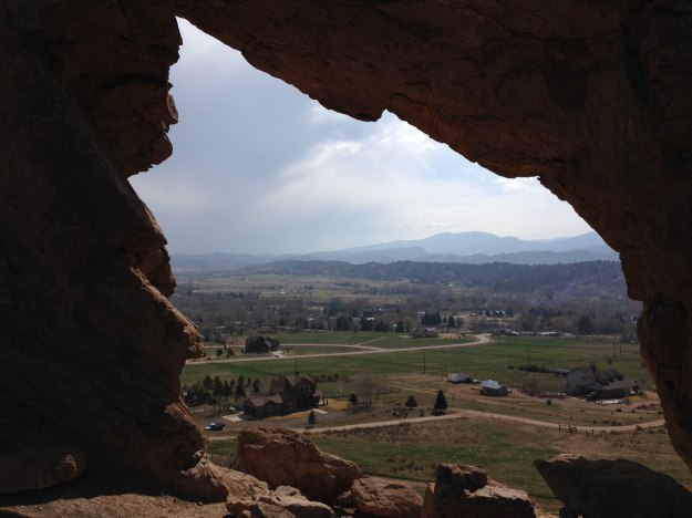 Hiking Fort Collins