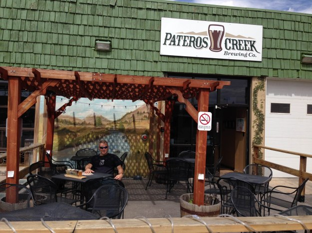 Pateros Creek Brewery
