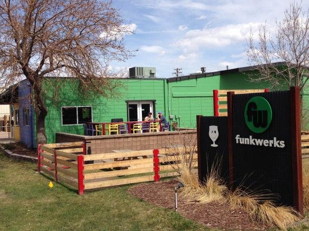 Funkwerks Brewery