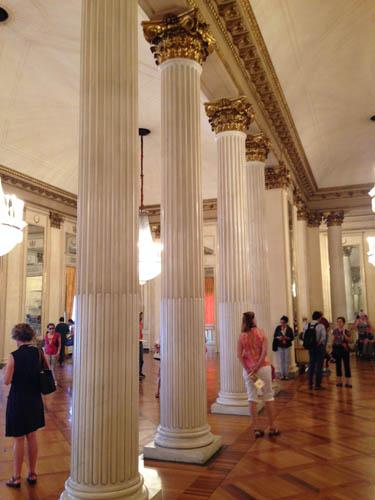 Milan Opera House