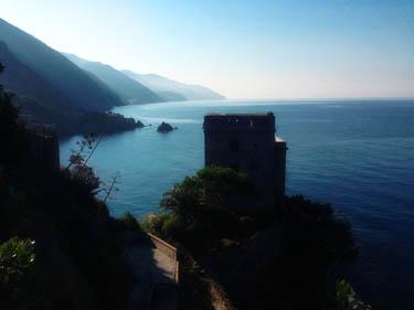 Italian Riviera - Monterosso