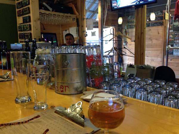 Nantahala Brewing Company