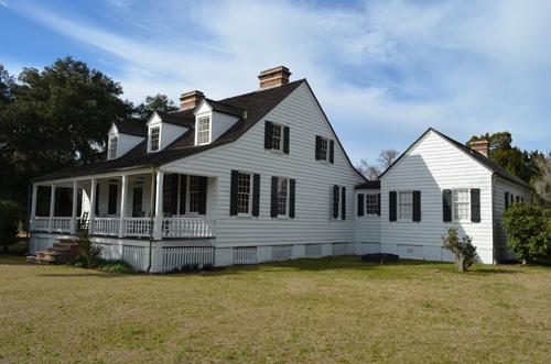 Charles Pinckney Farm