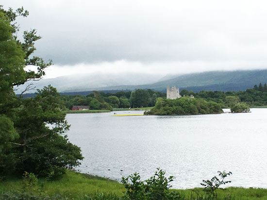 Killarney National park 2