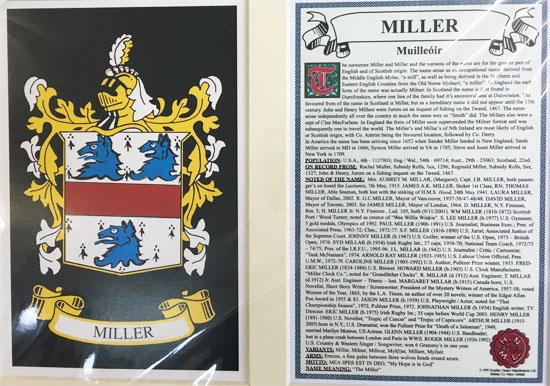 Miller Crest