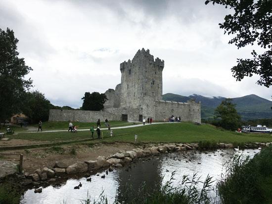 Ross Castle