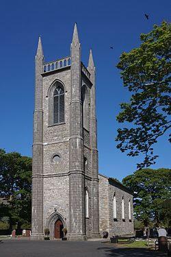 W B Yeates Church