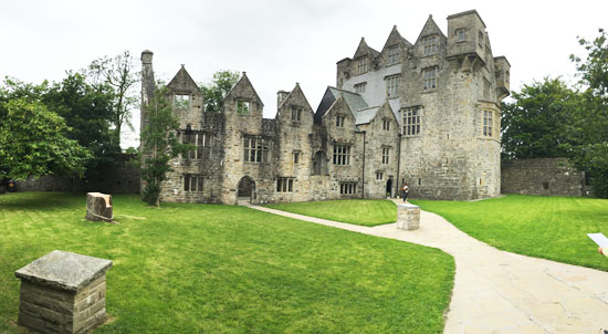 donegal-castle