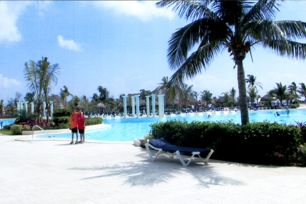 Playa del Carmen resorts