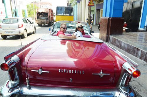 American Car Tour