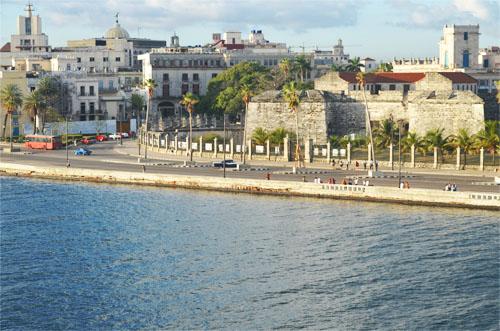 Cuba Forts