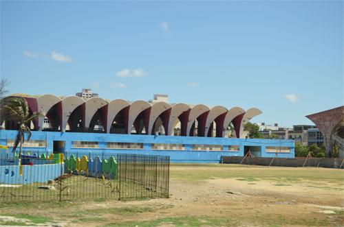 Cuba New Architecture 2