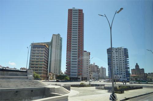 Cuba New Architecture