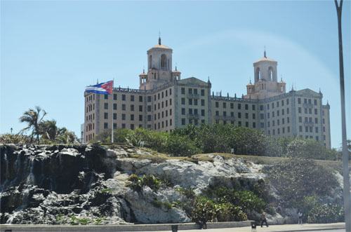 Cuban New Architecture