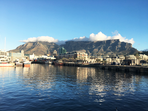 Cape Town Beauty