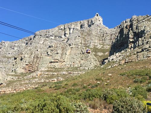 Cape Town Gondola