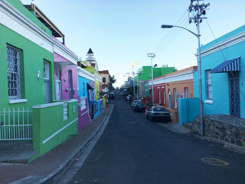 Bo-Kaap Cape Town