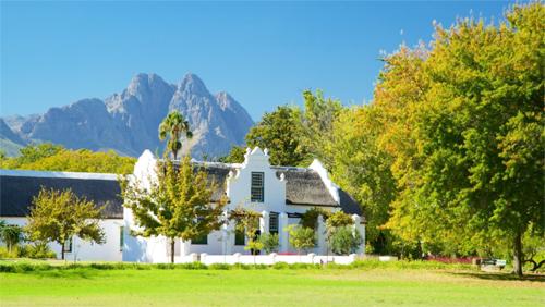 Stellenbosch SA