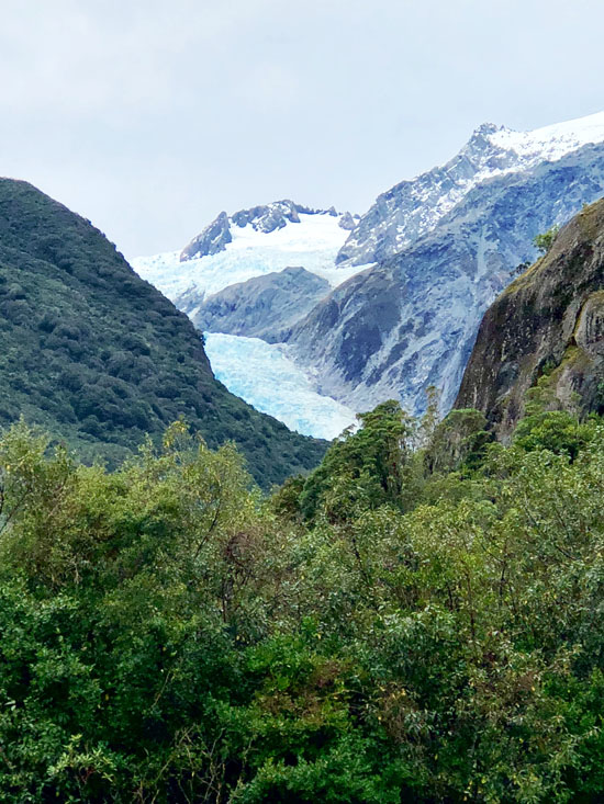 Franz Josef Glacier