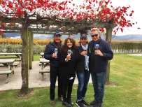 Marlborough Wineries
