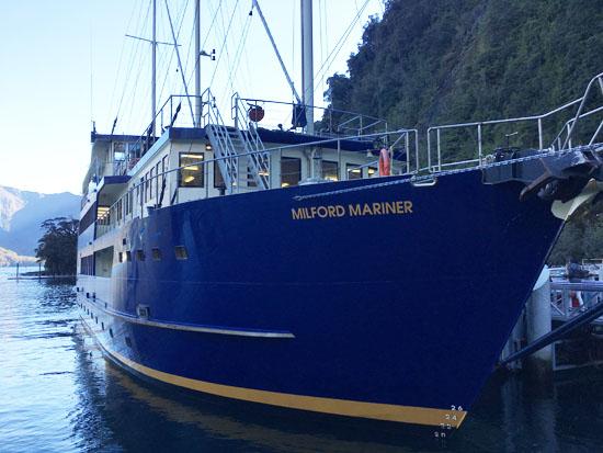 Milford Mariner