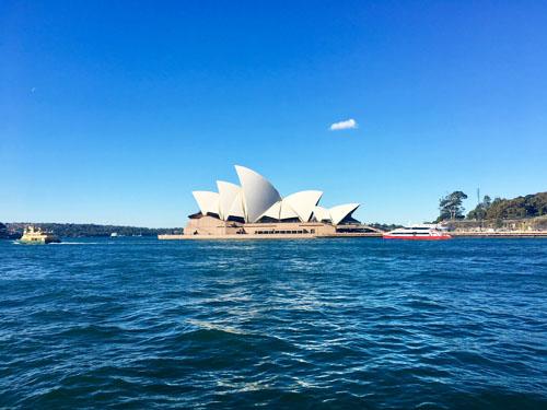 Sydney Opera House Day